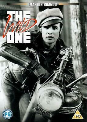 The Wild One (DVD / Marlon Brando 1953)