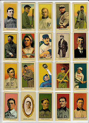 Complete set of 104 Monarch Corona Centennials - only 200 of each card exist  🔥