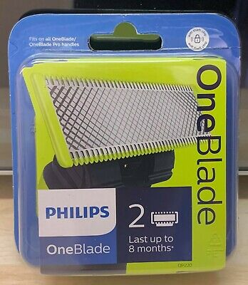 Philips Oneblade Replacement Blade - Pack Of 2 QP220/50 Fits All One