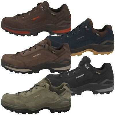 LOWA Renegade GTX LO Men Gore-Tex Outdoor Hiking Schuhe nelke 310963-0489
