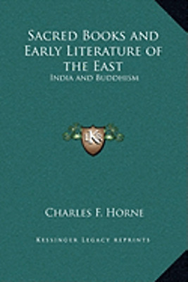 THE SACRED BOOKS and Early Literature of the East, All 14
