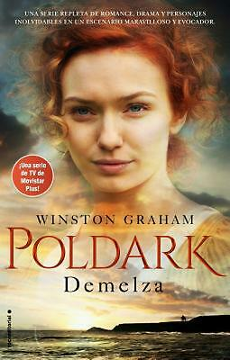 Demelza (Serie Poldark # 2) by Winston Graham (Spanish) Paperback Book Free Ship