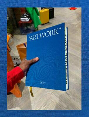 NEW Virgil Abloh : Figures of Speech By Michael Darling Hardcover Free Shipping