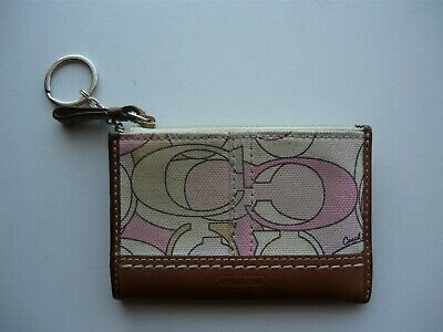 Coach Coin Purse Vgc.