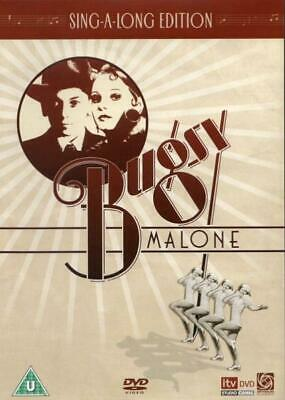 Bugsy Malone (DVD / Sing-Along Edition / Alan Parker 2007)