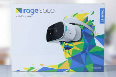 Lenovo Mirage Solo with Daydream, Stand-alone VR Headset