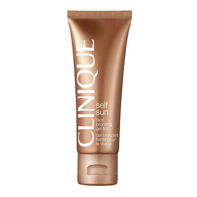 Bruiner Sun Face Bronzing Clinique (50 ml)