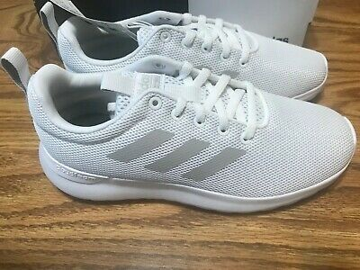 Adidas Lite Racer CLN Youth Childrens Shoes Lace Up Sneakers Sz 3