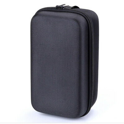 Portable Travel Electric Nose Hair Trimmer Storage Case Box Holder Pouch Storage