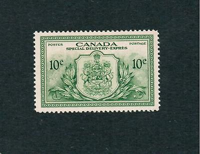 1942 #  E11 Vfnh   Canada Stamp Special Delivery ++