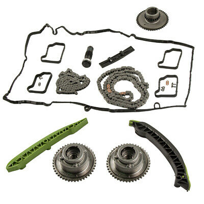 Timing Chain Kit CAMSHAFT VVT For Mercedes-Benz E-Class W211 W212 A207 C207