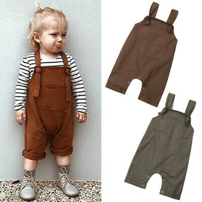 1fdfcd1e1 ZARA BABY BOY Collection Suspender Pants Size 12-18 Months - $13.95 ...
