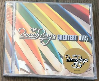 The BEACH BOYS: Greatest Hits  20 Great Songs BRAND NEW CD