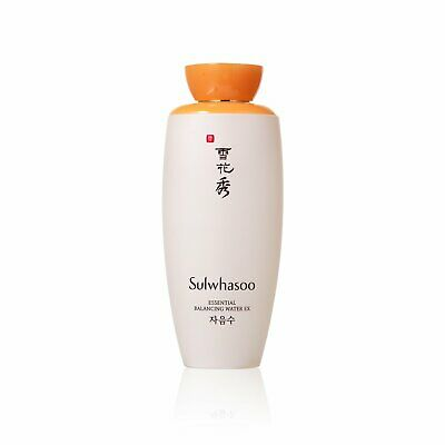 Sulwhasoo Essential Balancing Water EX 125ml Korean Moisturized Toner Toning