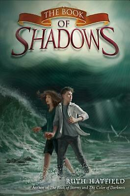 The Book of Shadows by Ruth Hatfield (English) Hardcover Book Free Shipping!