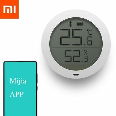 Original Xiaomi Bluetooth Temperature Smart Humidity Sensor Digital Thermometer