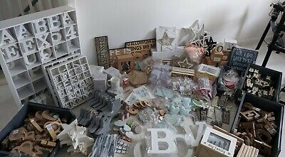 Clearance Business Home/ Homeware Job Lot/ Wholesale, Resale, Home Decor Gifts