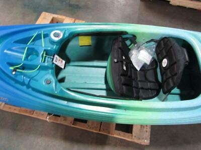 PERCEPTION SILENT TRACTION Kit for Pescador Pro 12' Kayak