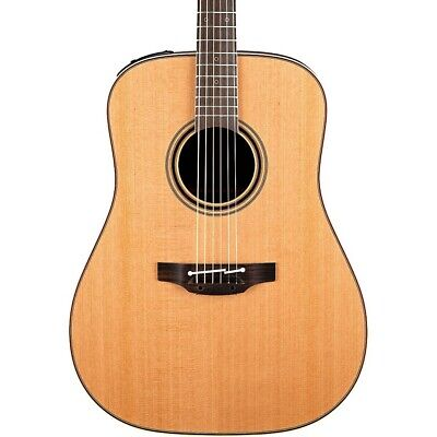 Takamine Pro Series 3 Dreadnought Acoustic Electric Guitar 190839651488 OB