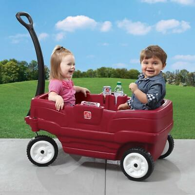 Step2 Kids Neighbourhood Wagon
