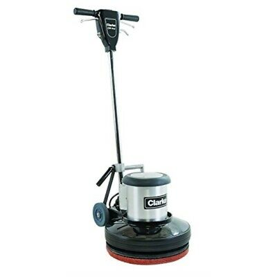 Clarke CFP Pro 17HD Polisher - Vacuums & Floor Care