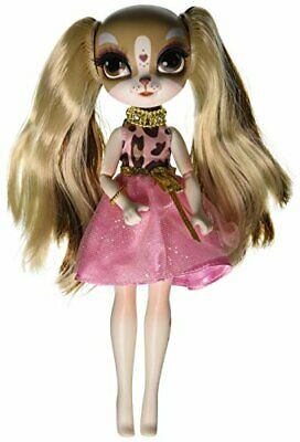 The Bridge Direct Pinkie Cooper Runway Pinkie Cooper Collection Doll