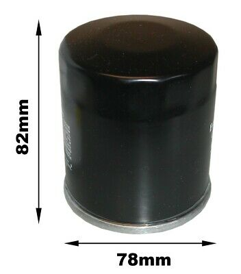 Oil Filter For 1999 BMW R 850 C ABS