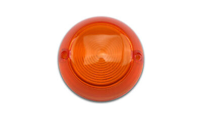 Indicator Lens Front L/H Amber for 1981 Yamaha DT 80 LC