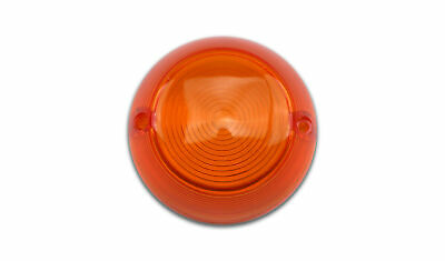 Indicator Lens Front L/H Amber for 1983 Yamaha DT 80 LC