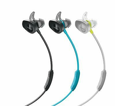 Bose SoundSport Wireless In-Ear Headphones - Multiple Colours Available