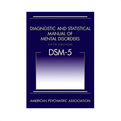 DSM-5 Diagnostic Statistical Manual Of Mental Disorder Delivery in 5SEC[EB-OOK]