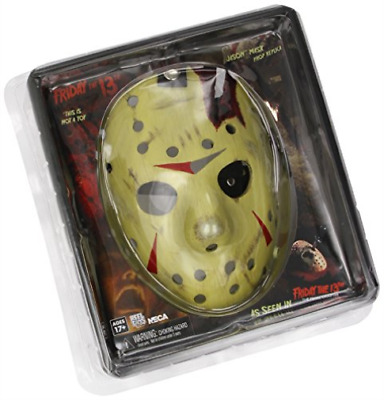 Jason Mask (Friday the 13th Part 4) NECA Replica Prop Mask NEW