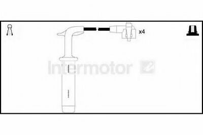 Intermotor Ignition Lead Set 83005 Replaces 0,ZK1868