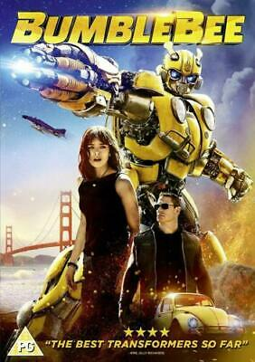 Bumblebee DVD - Region 2 - Fast and Free delivery. Region 2