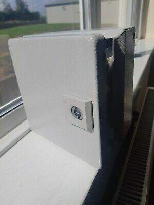 Rittal Ebox E-Box EB 1551 Steel Electrical Enclosure 150 X 150 X 80 chassis