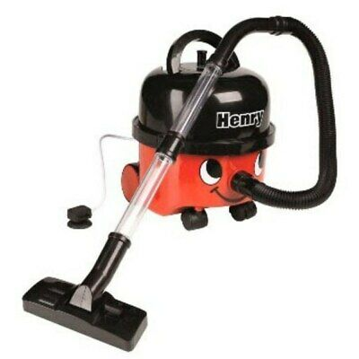 Henry Vacuum Cleaner Vacuum Hoover Casdon Numatic Accessories Kids Role Play Toy