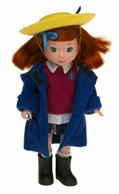 Learning Curve 2003 Madeline 8 Poseable Doll Bonus Outfit