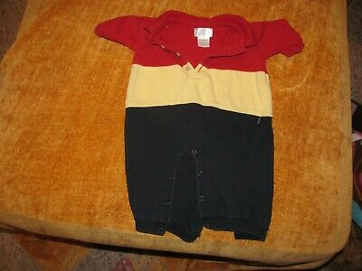 Baby Boys The Childrens Place TCP Top Collared Shirt 3-6M