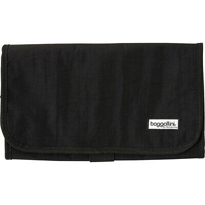 baggallini Trifold Travel Kit 4 Colors Toiletry Kit NEW