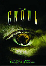 The Ghoul [Blu-ray], New, DVD, FREE & FAST Delivery