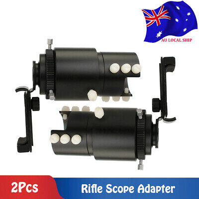 Rifle Scope Smartphone Mount System Adapter for Phone Camera Mount AU local ship