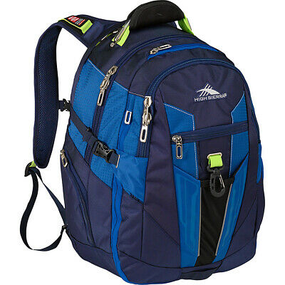 High Sierra XBT Laptop Backpack 3 Colors Business & Laptop Backpack NEW