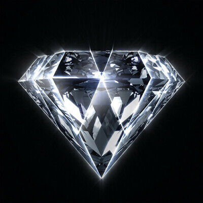 EXO - 5th Regular Album Repackage LOVE SHOT [Random out of 2 types of Cover]