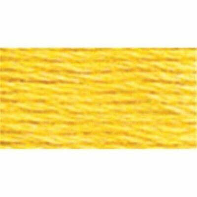 DMC Thread Six Strand Embroidery Cotton 100 Gram Cone-Topaz Light 5214-726