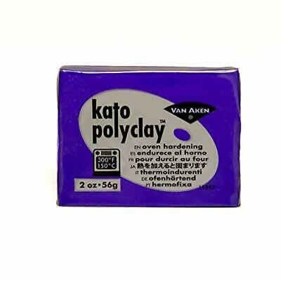 Van Aken International VA12205 Kato Polyclay, Multicolor