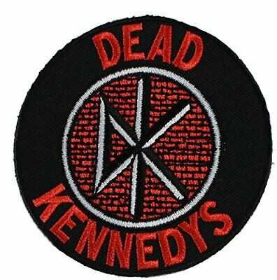 Application Dead Kennedys - Logo Patch