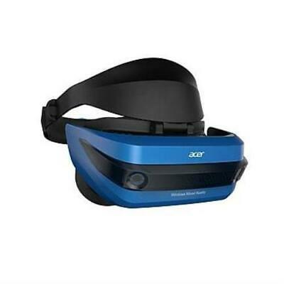 Acer Windows Mixed Reality Headset With Controllers