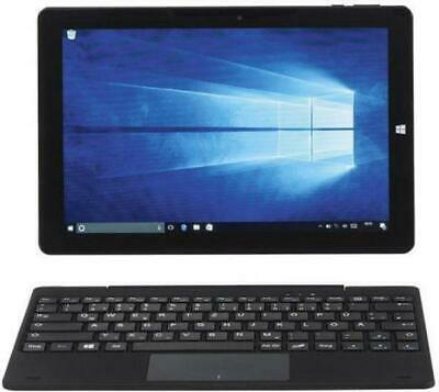 Tablet Notebook Trekstor SurfTab twin 10.1 B-Ware Vorführer