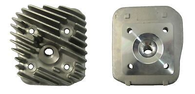 Cylinder Head For 1996 Peugeot Zenith M (50cc)