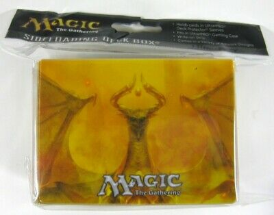 Magic 2013 Nicol Bolas Deck Box Magic the Gathering MtG Deck-Box Deckbox